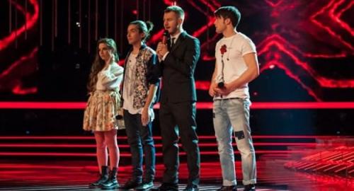X Factor sesta puntata: ecco gli eliminati